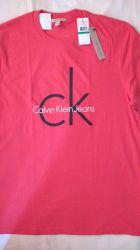 Camiseta Calvin Klein Jeans - CKJ.