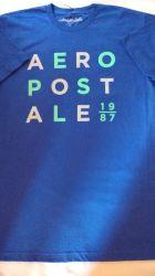 Camiseta AEROPOSTALE 1987 - Aéropostale