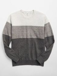 Suéter GAP  Texturizado