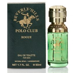 Eau de Toilette Polo Club Rogue For Men de Giorgio Beverly Hills