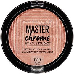 Pó Maybelline Facestudio® Master Chrome Metallic Highlighter