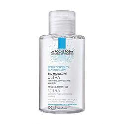 Água Micellar Ultra La Roche-Posay  - 100 ml