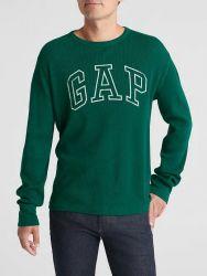 Camiseta GAP com Impressão do Logo