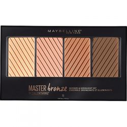 Facestudio® Master Bronze® Maybelline