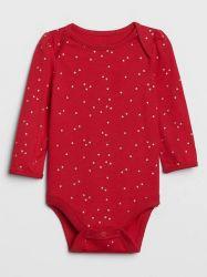 Bodysuit GAP Estrelinhas Baby