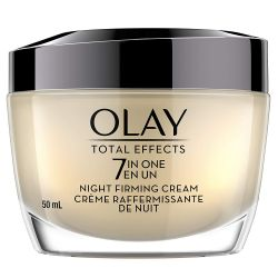 Creme Firmador Noturno Total Effects OLAY