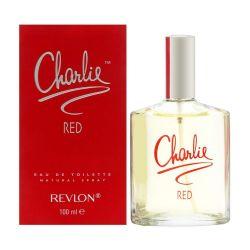 Perfume Feminino Charlie Red by Revlon  Spray