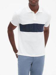 Camisa  Polo (GAP 1969) Branca