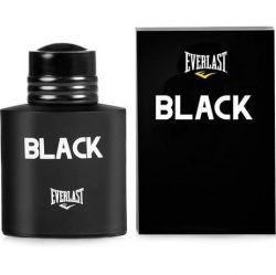 Black Everlast - Perfume Masculino - Deo Colonia - 50ml