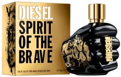 Spirit Of The Brave Diesel - Perfume Masculino - EDT - 35ml