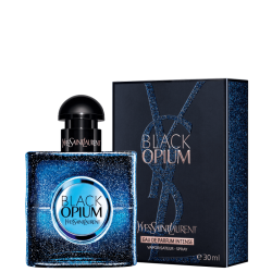 Black Opium Intense Yves Saint Laurent - Perfume Feminino - Eau de Parfum - 30ml