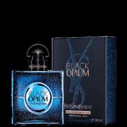 Black Opium Intense Yves Saint Laurent - Perfume Feminino - Eau de Parfum - 30ml