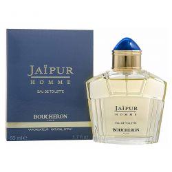 Jaipur Homme By Boucheron – Perfume Masculino - Eau de Toilette – 50ml