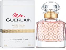 Mon Guerlain Collector By Guerlain - Perfume Feminino -  Eau de Parfum – 50ml