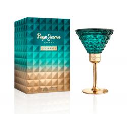 Celebrate For Her By Pepe Jeans – Perfume Feminino - Eau de Parfum – 80ml