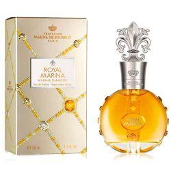Royal Marina Diamond By Marina de Bourbon - Perfume Feminino - Eau de Parfum - 50ml